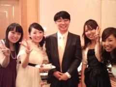木下博勝 公式ブログ/鎌倉女子大学の謝恩会がありました。 画像2