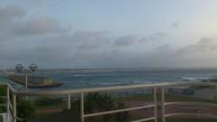 木下博勝 公式ブログ/台風が来ている沖縄から 画像2