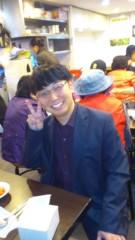 木下博勝 公式ブログ/韓国では、チジミにはマッコリが定番です 画像1