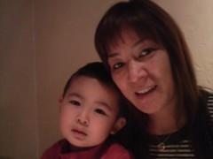 木下博勝 公式ブログ/家族で外食 画像1