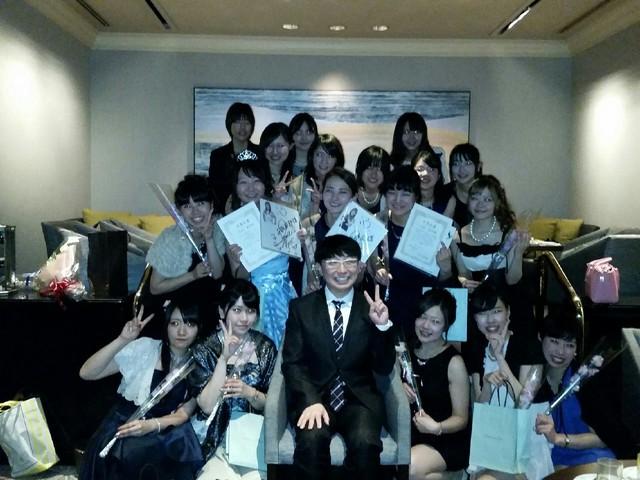 木下博勝: 木下博勝 公式ブログ/卒業おめでとう
