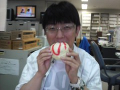 木下博勝 公式ブログ/暑いです 画像2