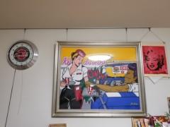 木下博勝 公式ブログ/自宅のリビングに、新しい絵がやってきました 画像1