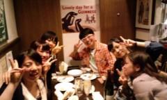 木下博勝 公式ブログ/僕がゼミナールで担当している4年生 画像1