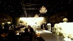 木下博勝 公式ブログ/韓国の結婚式、初めて出席しました。 画像1