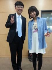 木下博勝 公式ブログ/福田萌ちゃん、懐妊おめでとう 画像1