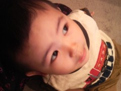 木下博勝 公式ブログ/今朝はタイシの寝起きに遭遇しました。 画像3