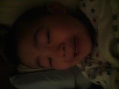 木下博勝 公式ブログ/タイシ、起きなさい 画像1