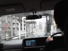 木下博勝 公式ブログ/これから上越市に向かいます。寒いだろうな。 画像1