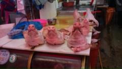 木下博勝 公式ブログ/ソウルの肉卸売り市場を見学しました。 画像3