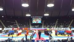 木下博勝 公式ブログ/女子レスリング、ワールドカップに行ってきました。 画像1