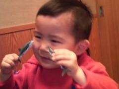 木下博勝 公式ブログ/1週間ぶりに、タイシに会いました 画像3