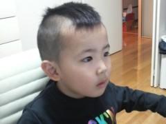 木下博勝 公式ブログ/息子と過ごす時間 画像1