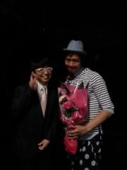 木下博勝 公式ブログ/ジャガー横田、36周年興業、無事に終わりました。 画像2