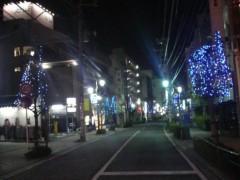 木下博勝 公式ブログ/大船にもイルミネーション 画像3