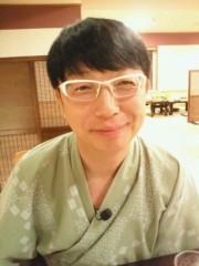 木下博勝 公式ブログ/今夜は、クイズ番組の収録があります。 画像1