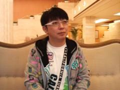 木下博勝 公式ブログ/ロケがスタートします 画像1