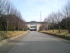 木下博勝 公式ブログ/大学でお昼 画像2