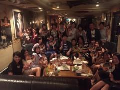 木下博勝 公式ブログ/ゼミナールの学生達と、ジャガー横田の誕生日をお祝いしました 画像2
