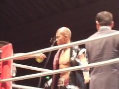 木下博勝 公式ブログ/亀田選手、勝利、おめでとうございます 画像1
