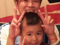 木下博勝 公式ブログ/パパ楽しいでしょ 画像2