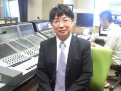 木下博勝 公式ブログ/これから、文化放送、夕焼け寺ちゃんに 画像1