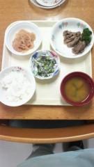 木下博勝 公式ブログ/今日の夕食 画像1