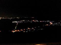 木下博勝 公式ブログ/ハートマークの夜景 画像1