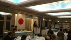 木下博勝 公式ブログ/公明党の山口代表にお話しをして頂きました 画像1