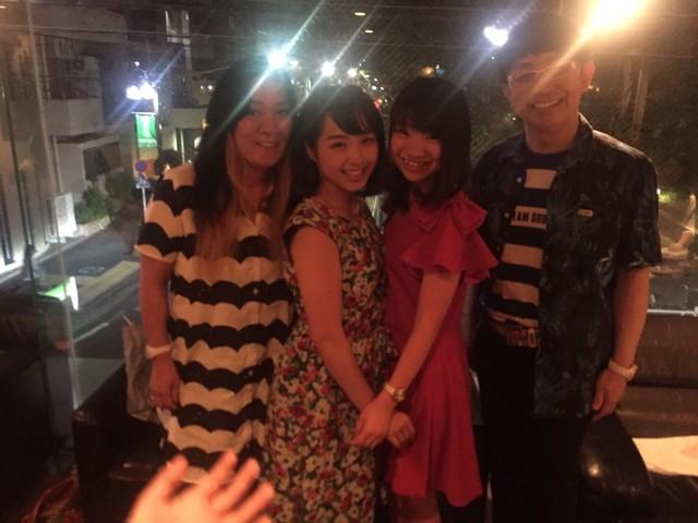 ジャガー横田: 木下博勝 公式ブログ/ゼミナールの学生達と、ジャガー横田の