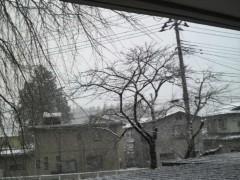 木下博勝 公式ブログ/秋田は吹雪です。 画像2