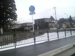 木下博勝 公式ブログ/北国の春はまだ先のようです 画像1