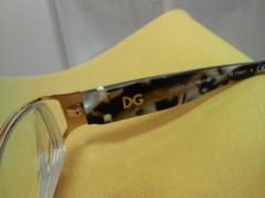 木下博勝 公式ブログ/D&G のメガネなんです。 画像2