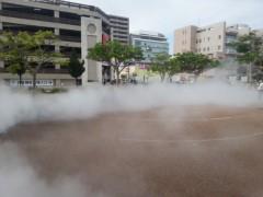 木下博勝 公式ブログ/今日は沖縄に来ています。雨がちらついていますが、気温は20度を超えています。 画像1