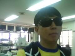 木下博勝 公式ブログ/沖縄で収録してます 画像3