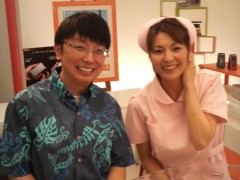 木下博勝 公式ブログ/沖縄でのテレビ番組収録 画像1