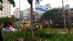 木下博勝 公式ブログ/昨日、那覇での成人式後の、新成人の国際通りでの行動を観察しました 画像2