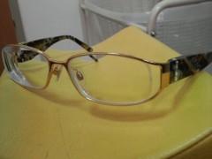 木下博勝 公式ブログ/D&G のメガネなんです。 画像1