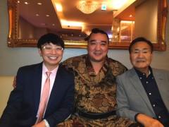 木下博勝 公式ブログ/個人ではなく、相撲取りが悪いと評される 画像1