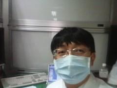 木下博勝 公式ブログ/インフルエンザが流行ってきています 画像1