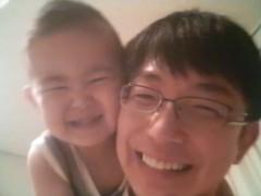 木下博勝 公式ブログ/2人でお留守番 画像3