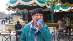 木下博勝 公式ブログ/ディズニーランド、ディズニーシー、楽しいですね。 画像1