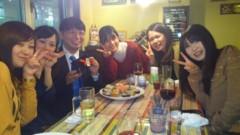 木下博勝 公式ブログ/ゼミナールの学生にお祝いしてもらいました 画像1