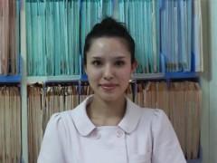 木下博勝 公式ブログ/美人受付嬢その1 画像1