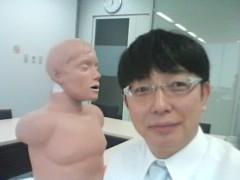 木下博勝 公式ブログ/心筋梗塞のお話 画像1