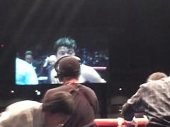木下博勝 公式ブログ/昨日の亀田戦、凄かったですね 画像2