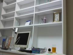 木下博勝 公式ブログ/僕の部屋の机が完成しました 画像1