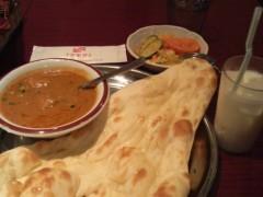 木下博勝 公式ブログ/インド料理はお好きですか? 画像1