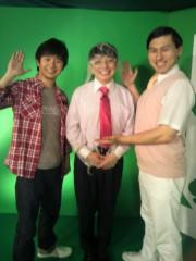 木下博勝 公式ブログ/本日、19時〜日本テレビをご覧下さい。 画像2