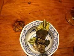 木下博勝 公式ブログ/亀の手、見た目にはそっくりでした。 画像2